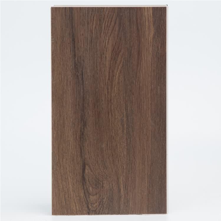 Higher quality Easy installation plank flooring PVC Floor Tile click lock flooring