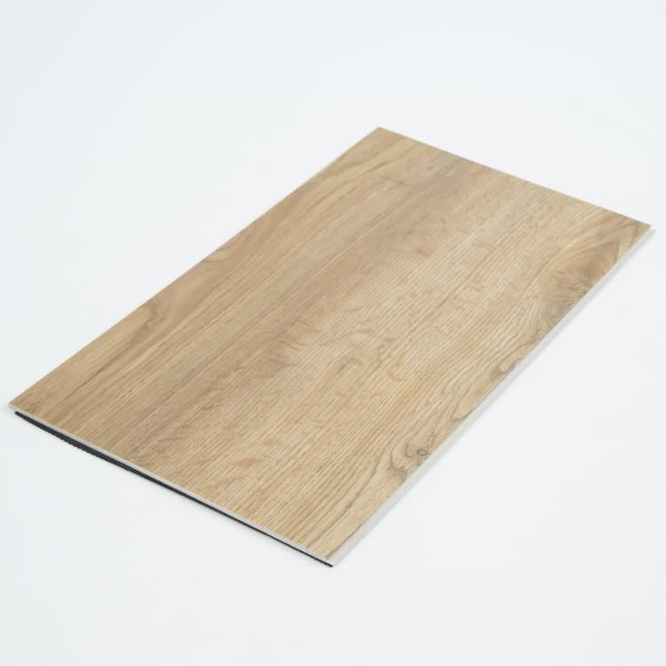 New 2018 laminated vinyl tile PVC floor sheet