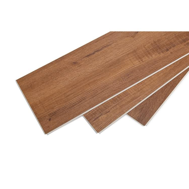 2018 hot sale 4mm eco-friendly SPC plastic floor tile