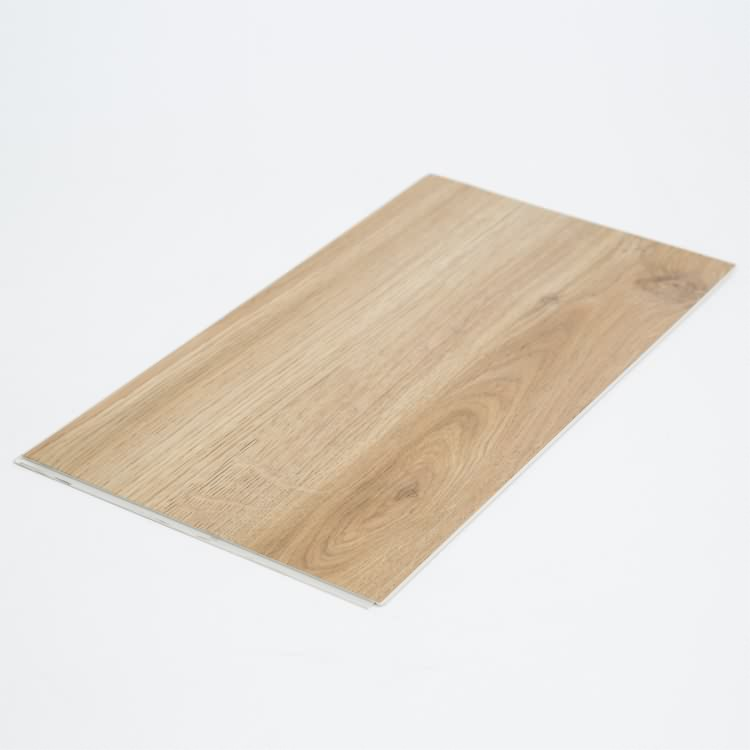 OEM/ODM Supplier Spc Homes Standard Flooring - High Quality Luxury Vinyl Plastic Floor Tile Looks Like Wood – Mingyuan