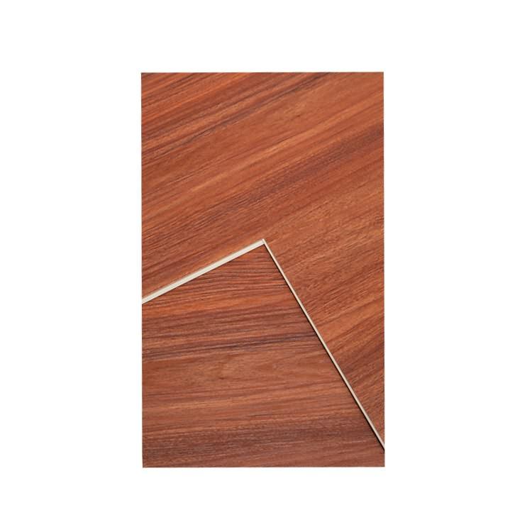 Impact resistance easy click design chinese SPC flooring tile PVC
