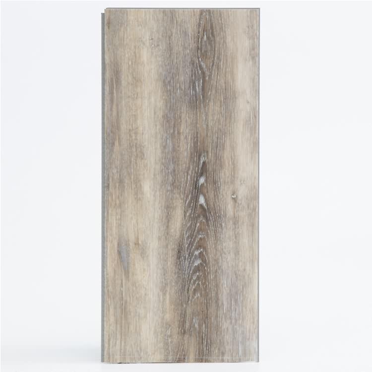 Higher quality Easy installation luxury vinyl tile spc heating flooring plank flooring
