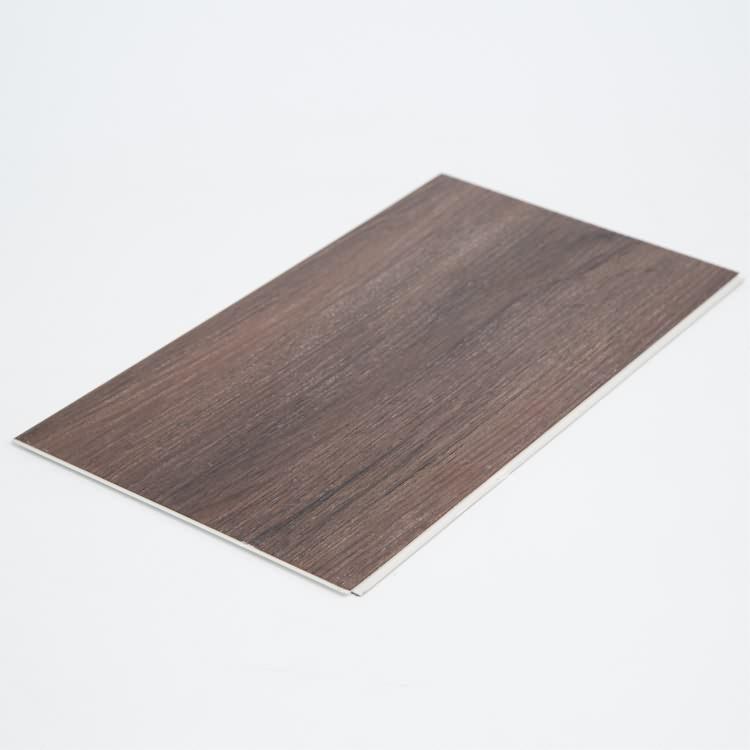 100% formaldehyde free PVC Flooring Tile wood colour PVC Flooring Tile