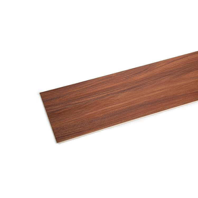 Indoor Waterproof Eco Click 3.5mm 4mm 6mm 8mm thick sheet PVC SPC Vinyl plank Flooring with Low Price