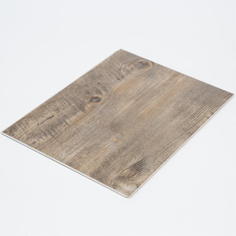 Luxury Good Price Plastic Vinyl Sheet Flooring Tile Made in China