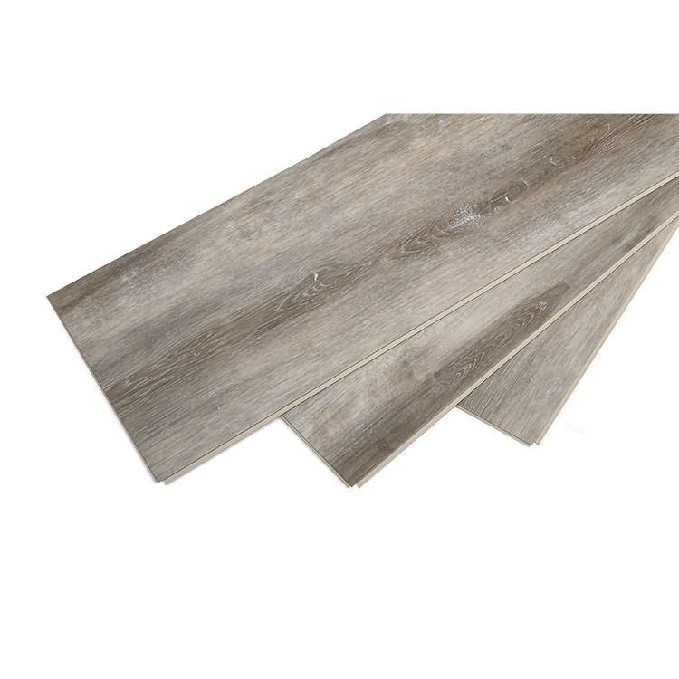 100% formaldehyde free eco-friendly SPC flooring recycled SPC flooring