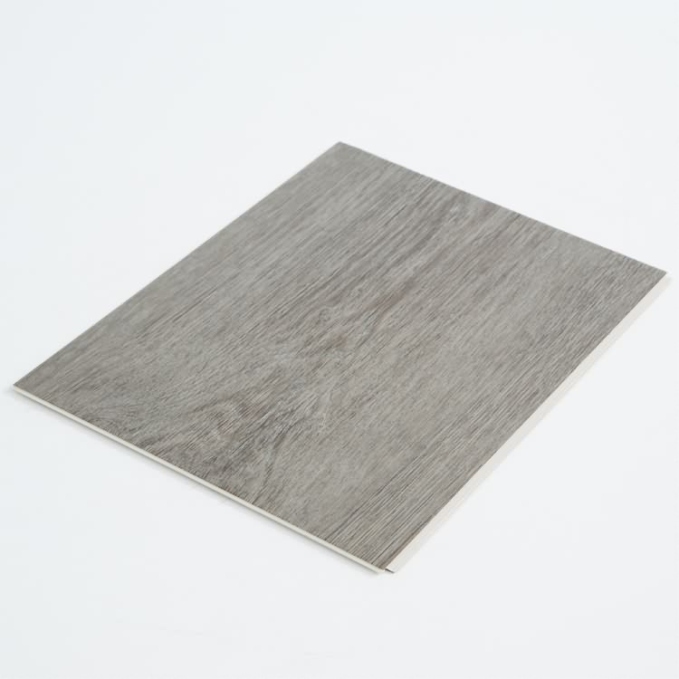 Factory Price Wiremold Pvc Floor Boxes - decoration electric current resistance PVC Floor Tile for school – Mingyuan