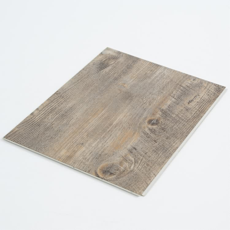 luxury recycled eco-friendly decorative Deep wooden SPC floor for shop