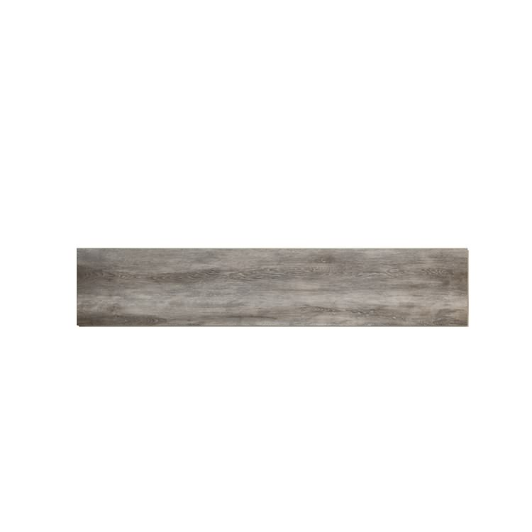Waterproof durable healthy wooden vinyl SPC plastic floor tile