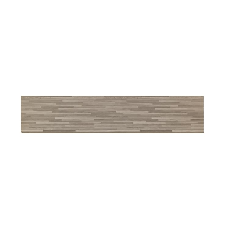 Easy installation wooden look good price SPC heating flooring for dinner room