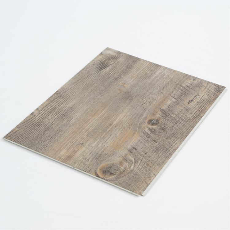 Hot-selling Lvt Laminate Flooring - Anti-sliper Click Vinyl PVC Floor Sheet Waterproof – Mingyuan