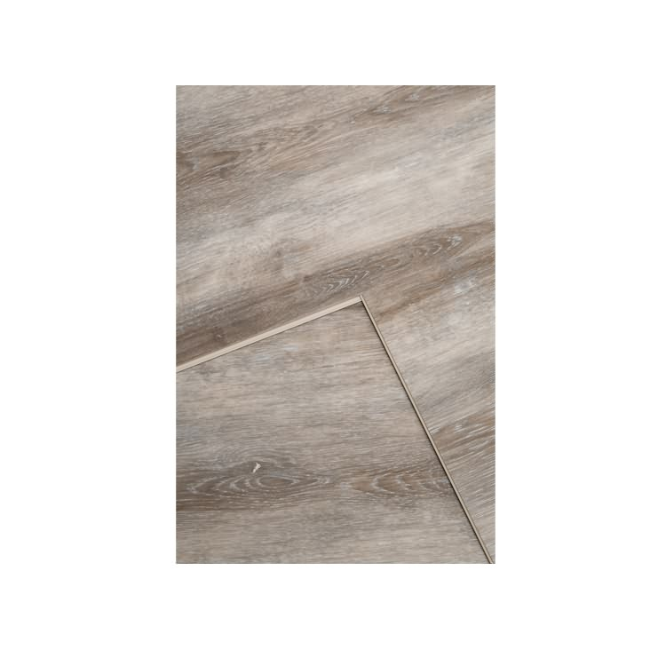 Easy install wooden decorative SPC vinyl tiles flooring