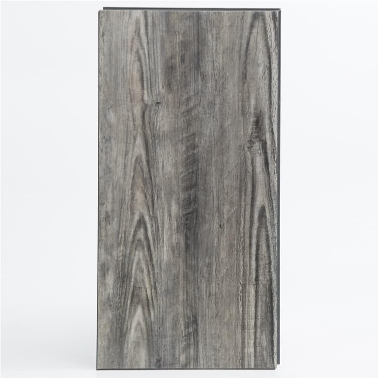 Big discounting Pvc Floor Skirting - Moisture-proof indoor pvc floor tile plastic vinyl click flooring sheet – Mingyuan