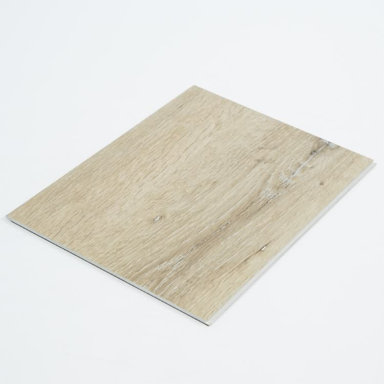 Hot sell laminated wood PVC vinyl material flooring Featured Image