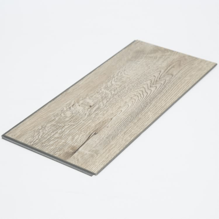 Higher quality Easy installation plank flooring pvc plastic flooring Tile LVT flooring