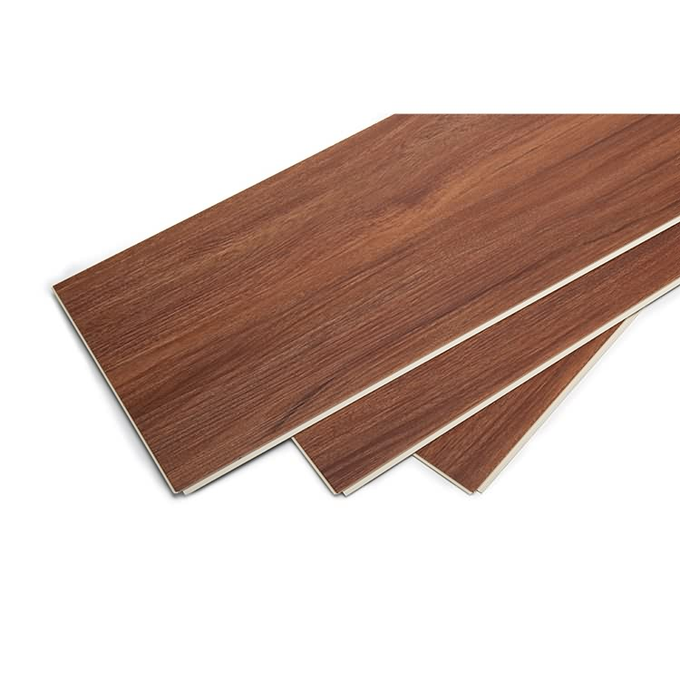 Indoor Waterproof Eco Click 3.5mm 4mm 6mm 8mm thick sheet PVC SPC Vinyl plank Flooring with Low Price