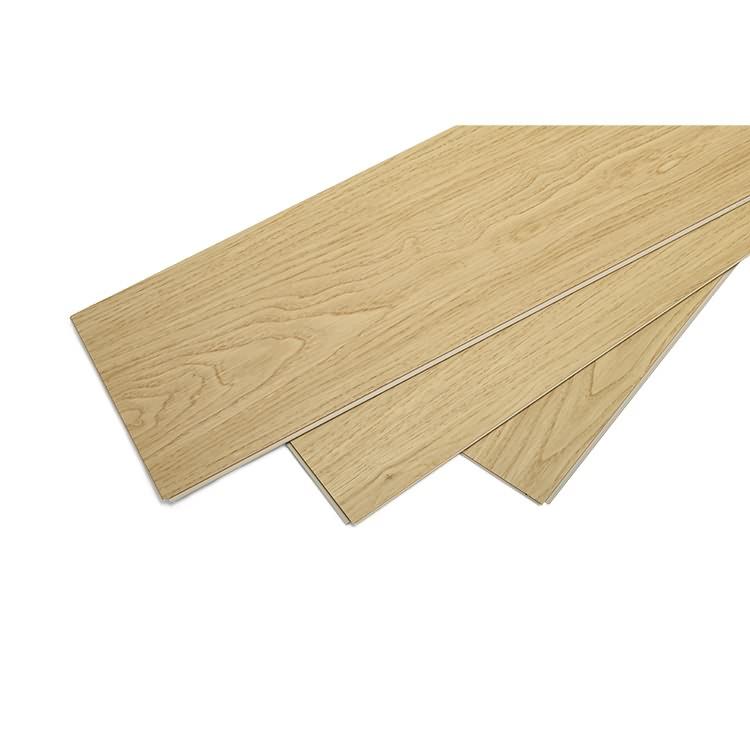 New brand SPC high gloss composite vinyl flooring planks