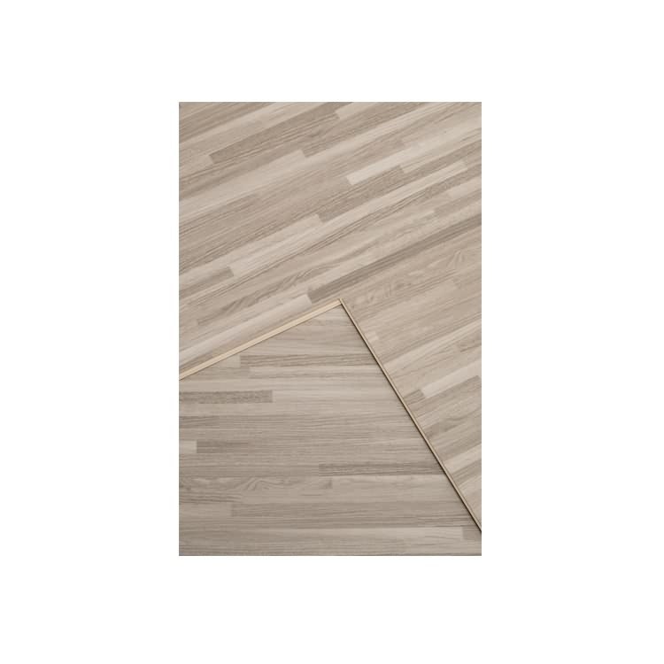 Indoor non slip high gloss SPC laminate flooring 8mm
