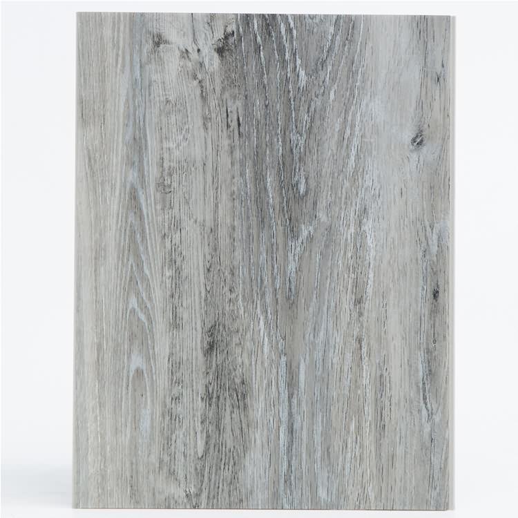 Easy Clean Non Slip ECO Click Vinyl Luxury Plastic Flooring