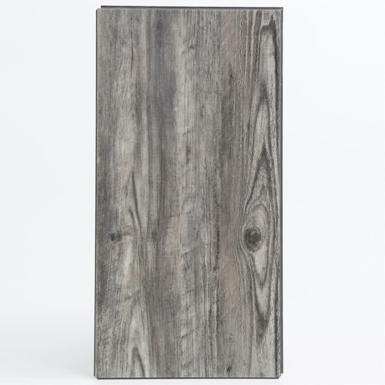 Waterproof durable healthy 4mm interlock click lvt SPC flooring PVC vinyl flooring