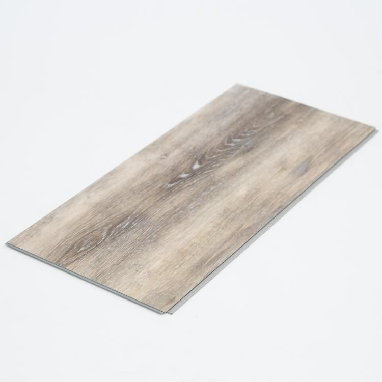 Higher quality Easy installation plank flooring pvc plastic flooring luxury vinyl flooring Featured Image